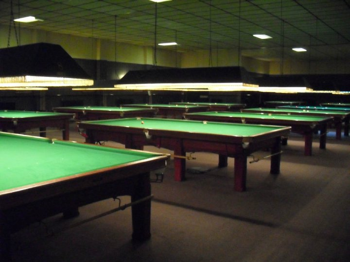 North East Derbyshire Snooker Centre